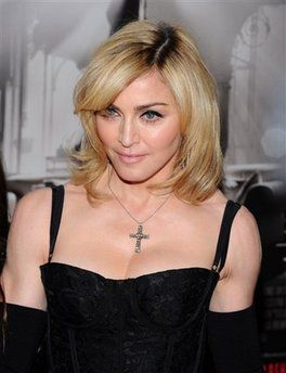 Madonna gives $250K to Haiti, asks others to match