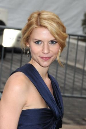 Claire Danes: Madonna Worshipper Now and Forever
