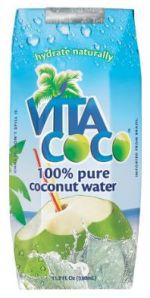 Vita Coco 100% Natural Coconut Water
