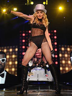 Madonna: Top-selling Female Recording Artist!