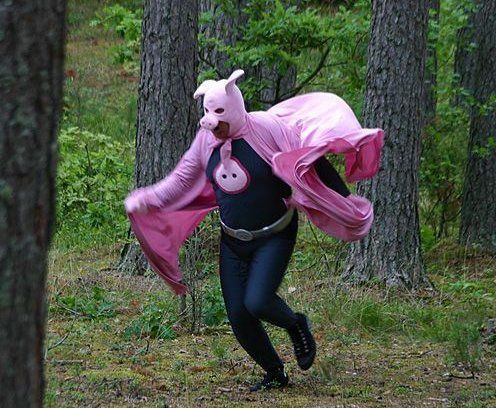 super-cochon