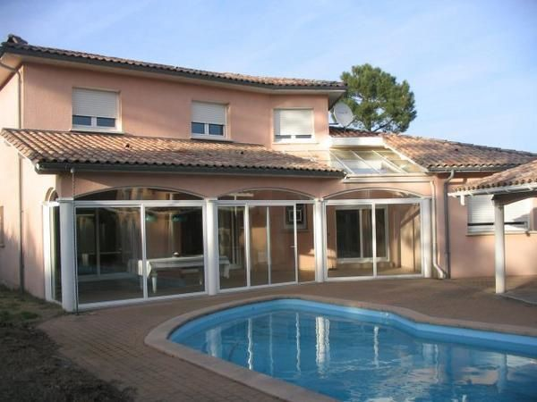 Golf de Gujan Mestras - Grande villa contemporaine