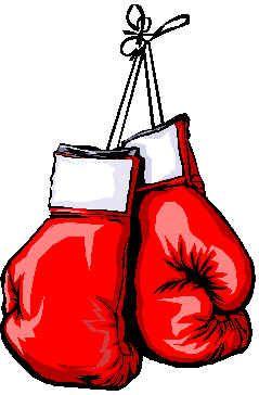 Bonnes vacances le blog de manu - Gant de boxe a lacet ...