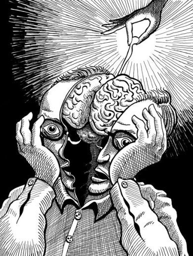 DMT and the Pineal: Fact or Fiction? - Entheogene