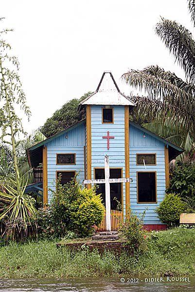 Vila Brasil Eglise