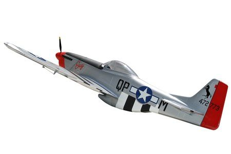 Hyperion P51 Mustang