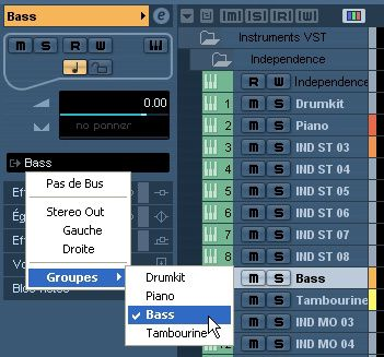 multitrack recording cubase (2)