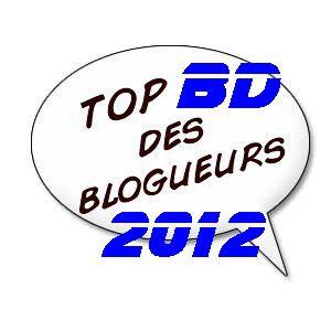 Logo Top bd 2012