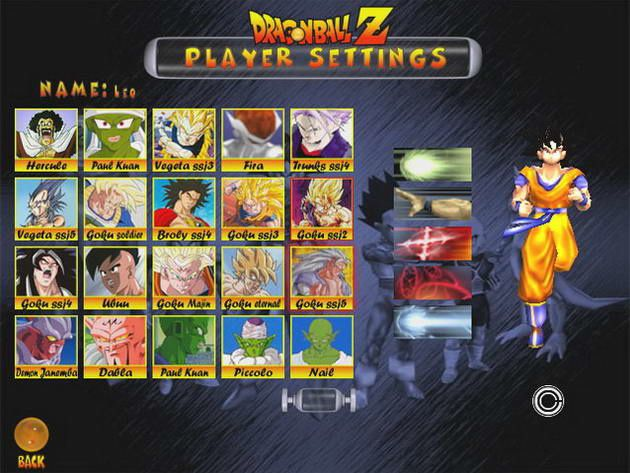 dragon ball z bid for power pc startimes