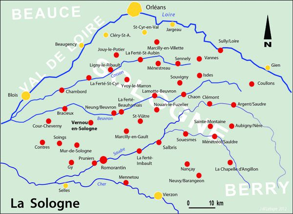 sologne-carte VernouR