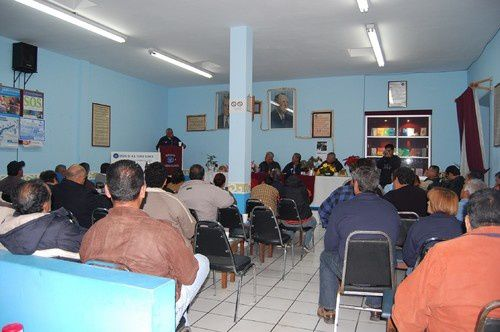 MEXIQUE 260 grupo mano amiga durango durango