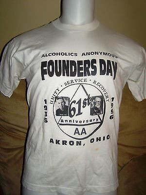 USA akron OH 68 founder's day 1996