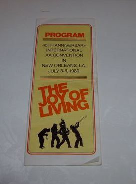 HISTOIRE 1980 convention New Orleans 4c