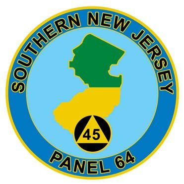 USA new jersey 2a southern area 45