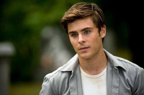 Zac Efron The death and life of charlies newstelecom