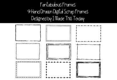 I_Made_This_Today_Fantabulous_Frames