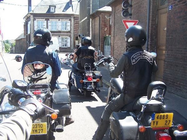 Site rencontres bikers