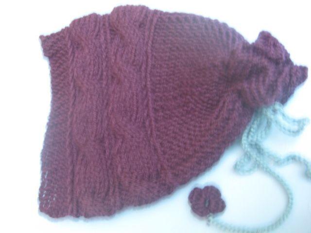 Album - bonnets