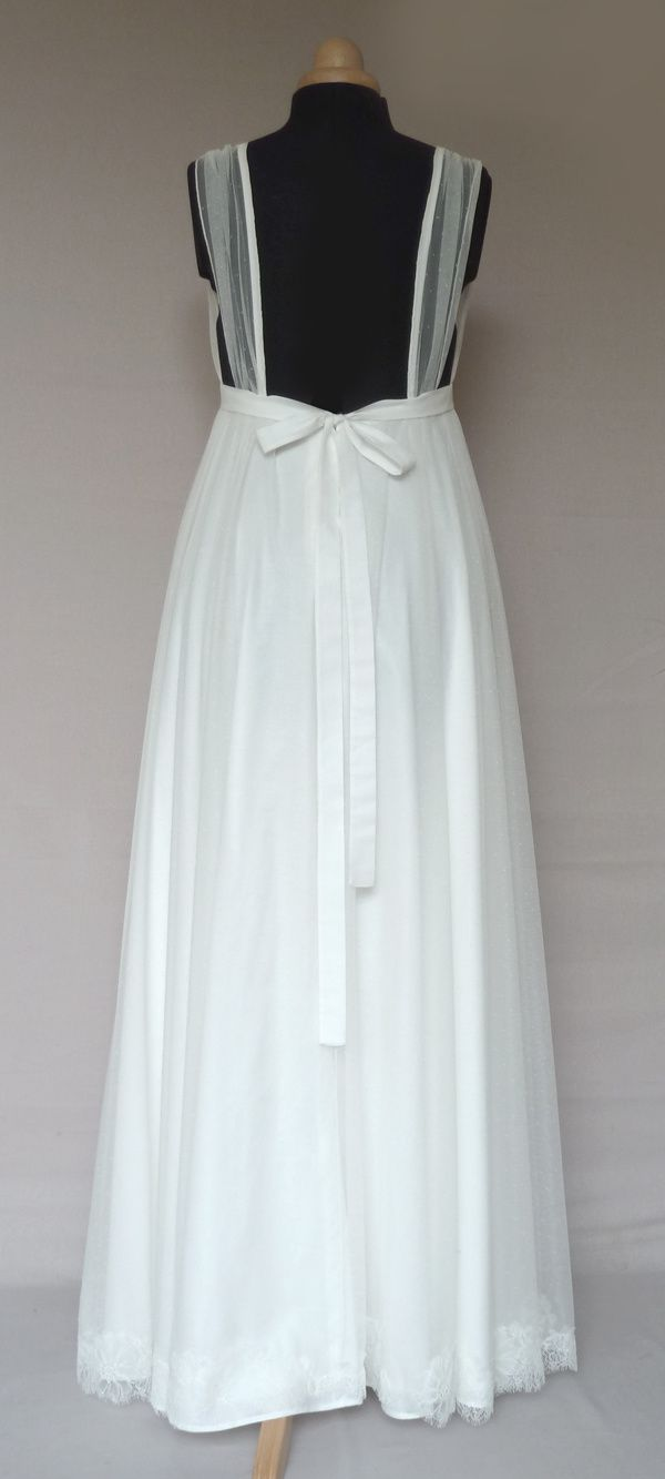 robe mariée Amélie 4