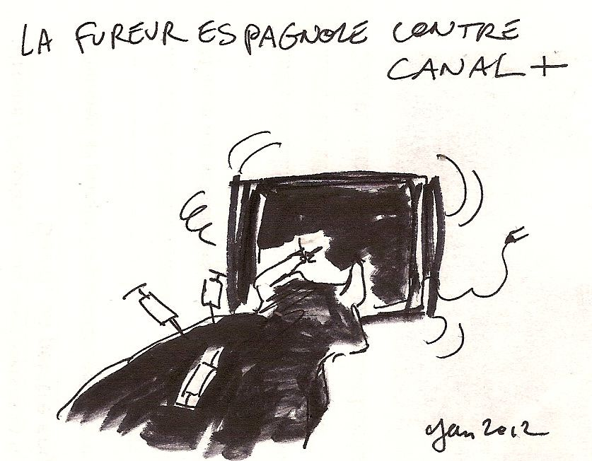 Espagne vs canal+-2