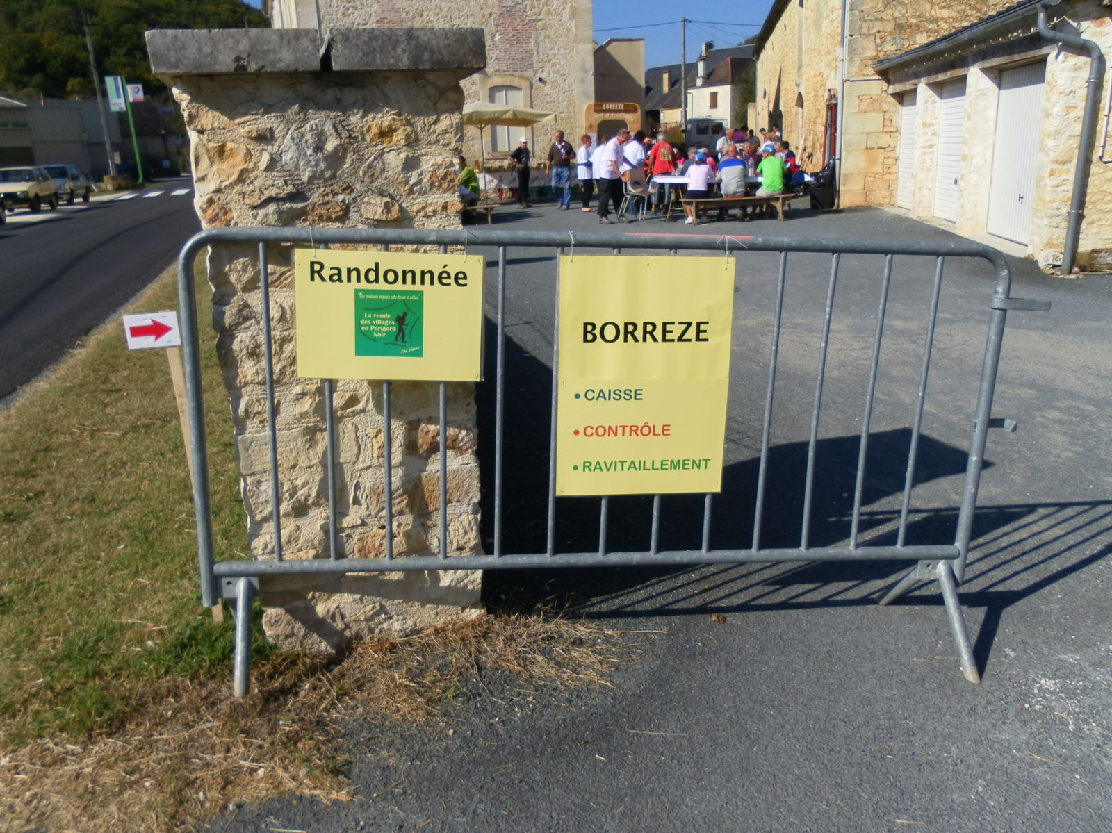 Album - Ronde des Villages 2011