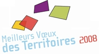Meilleurs Voeux des Territoires