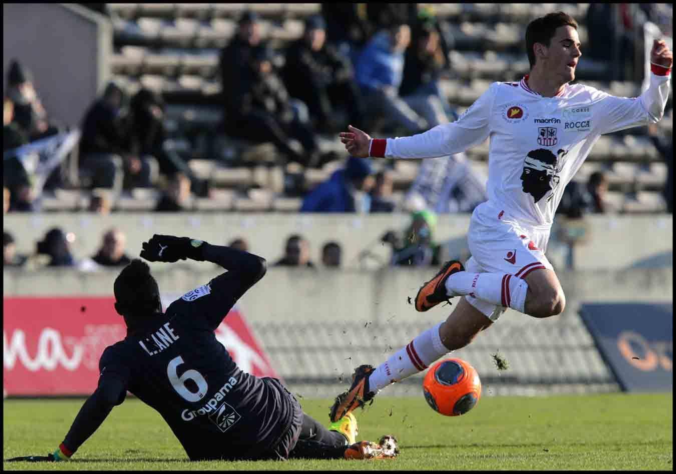 Album - Ligue1 Ligue2