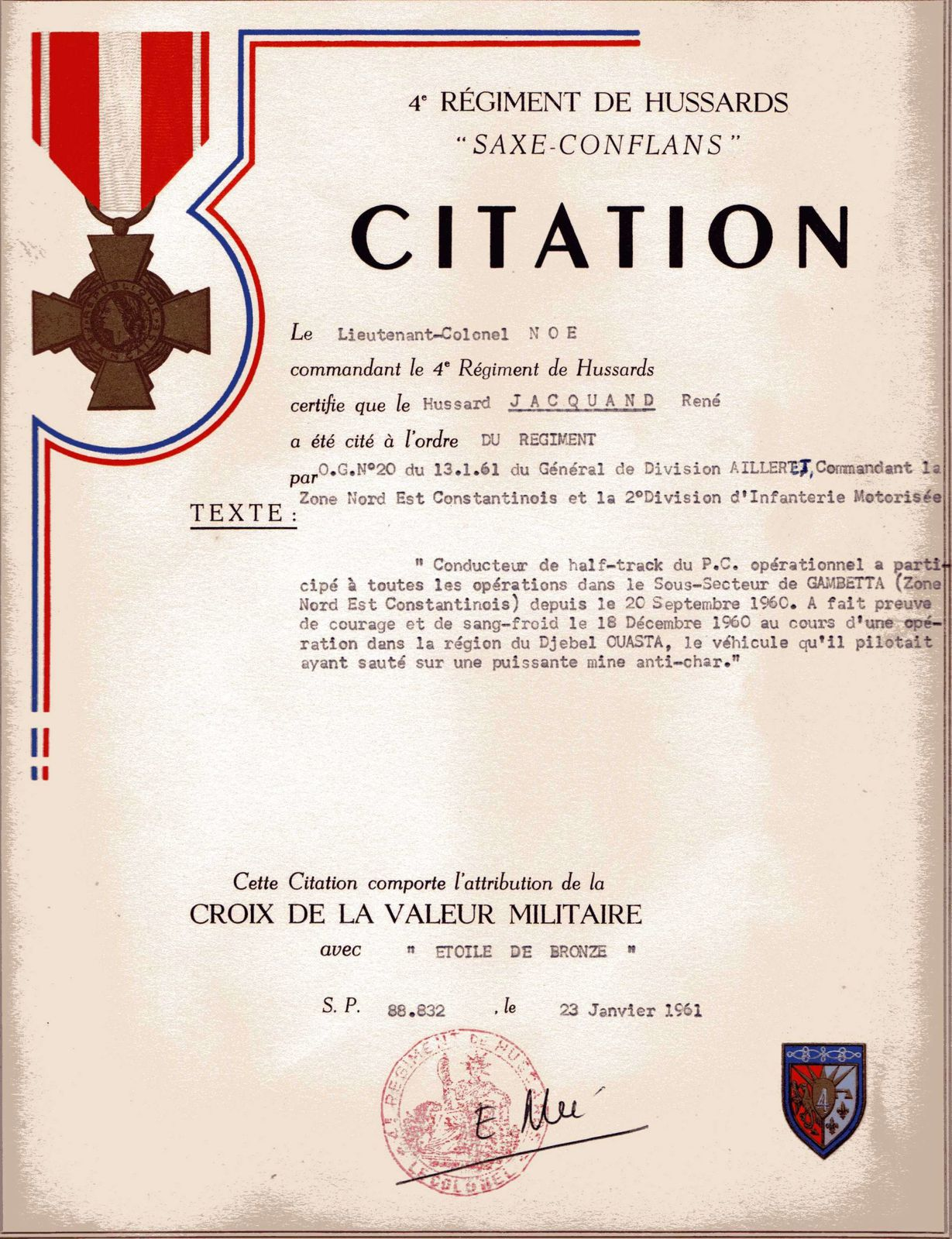 Citation rencontre amicale