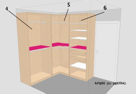 dressing dessin il n 39 y a plus qu 39 le blog de t tane kikinou. Black Bedroom Furniture Sets. Home Design Ideas
