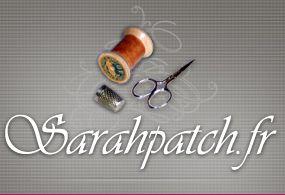 logosarahpatch