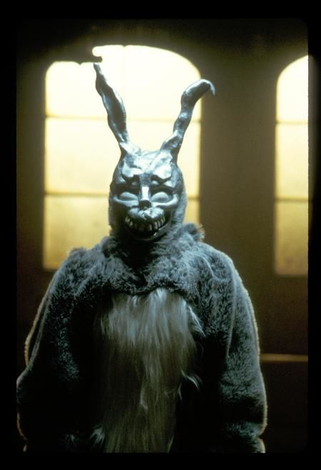 Franck Donnie Darko Rabbit