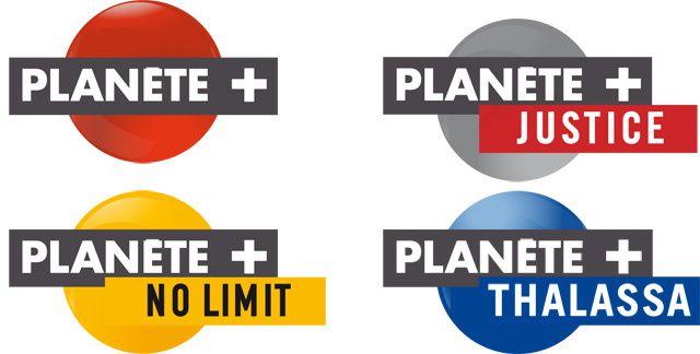 Logos Planète +
