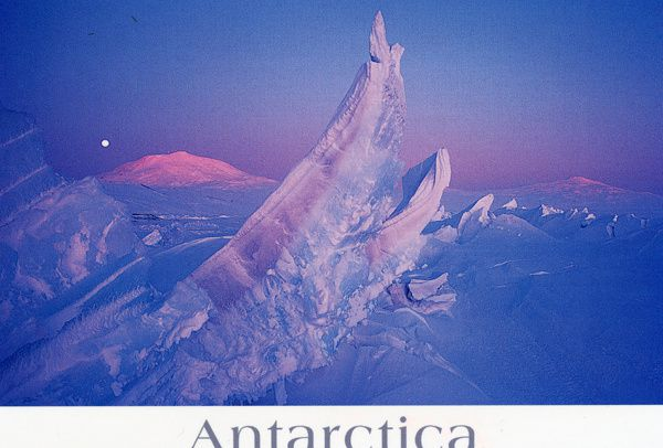 Antarctique 1