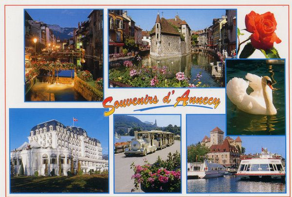 285 - Annecy (74)