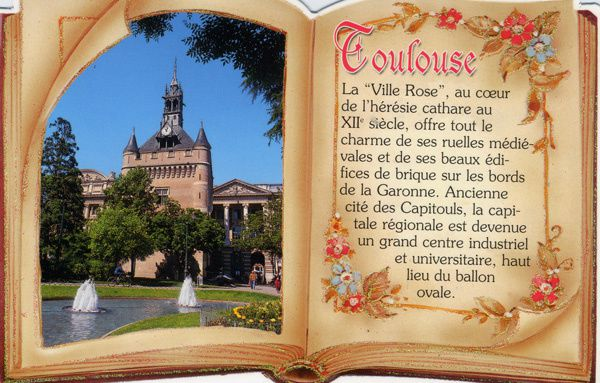 351 - Toulouse