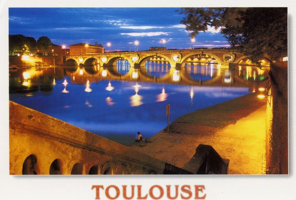 436 - Toulouse