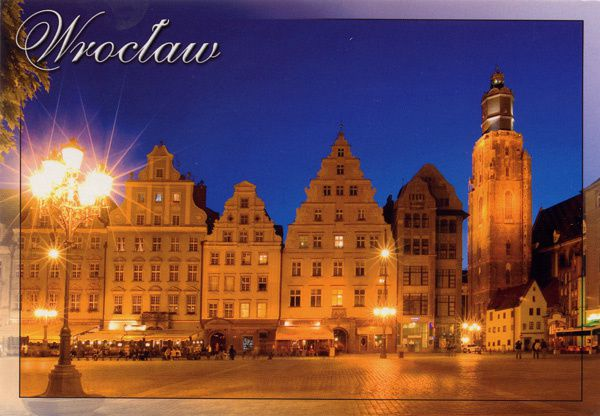 463 - Wroclaw, Pologne