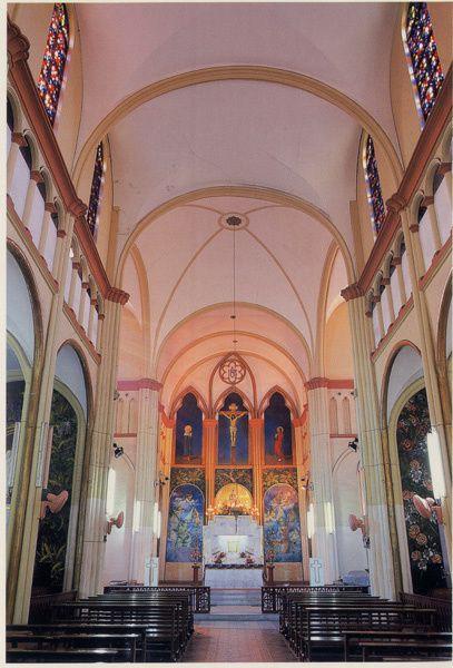 504 - Eglise saint-Joseph, Shangaï, Chine