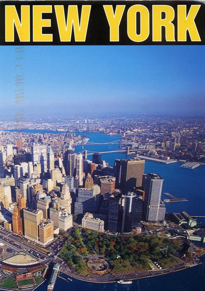592 - New York, USA