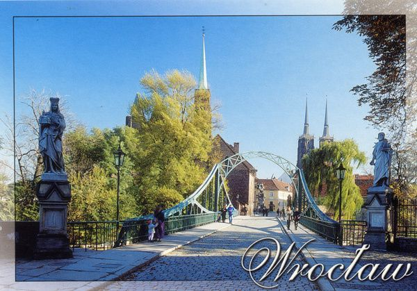 595 - Wroclaw, Pologne