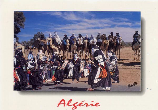 638 - Algérie