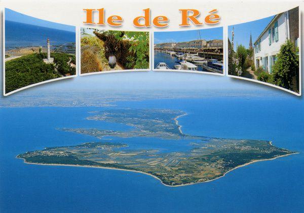 725 - Ile de Ré
