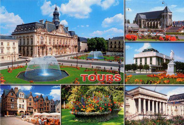 726 - Tours
