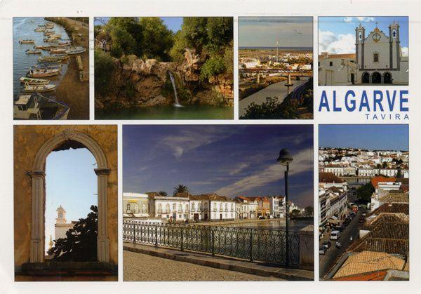738 - Tavira, Algarve, Portugal