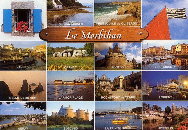 753 - Morbihan