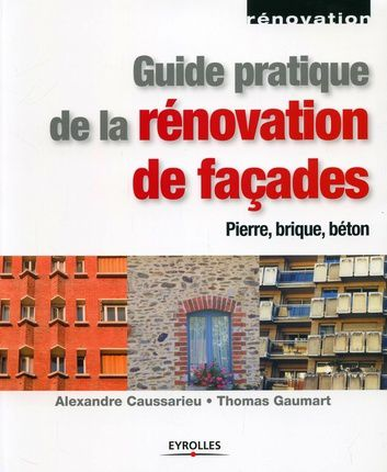 Guide pratique de la r novation de fa ade le blog de for Prix de la renovation