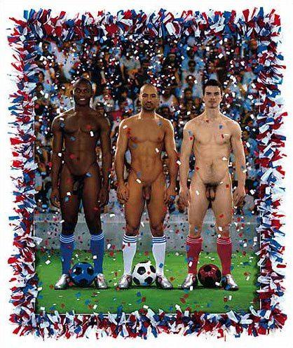 Les 400 culs - Les corps sincres : portraits de pnis