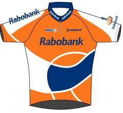 18 Rabobank Continental
