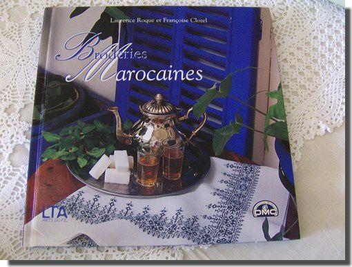 cadeaux_Cerise_Violette_livre_broderie_Maroc