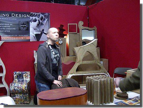 Créativa_Fabrication_meubles_carton